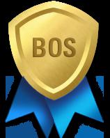 user badge