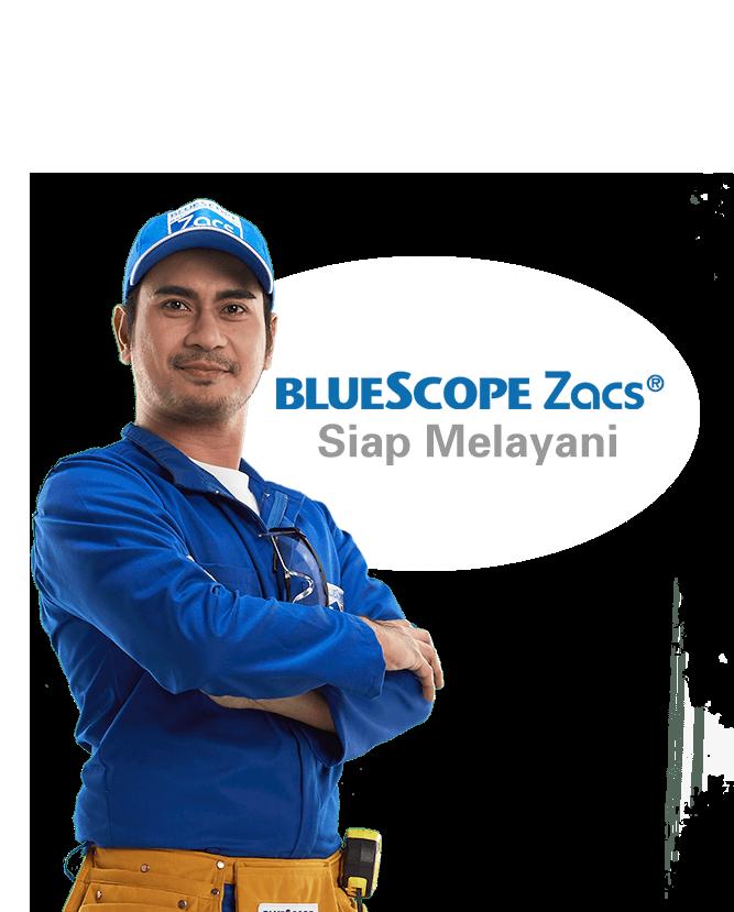 bluescope avatar