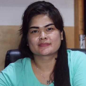 Testimony Profile Picture